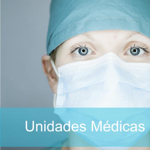 Unidades Médicas en Vista Camacho Oftalmólogos