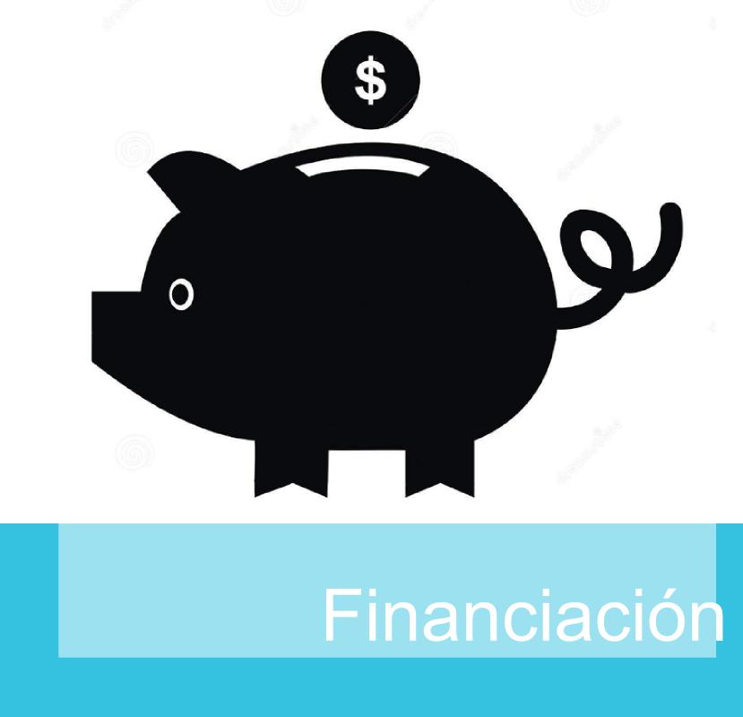 Consulta nuestras condiciones de financiación